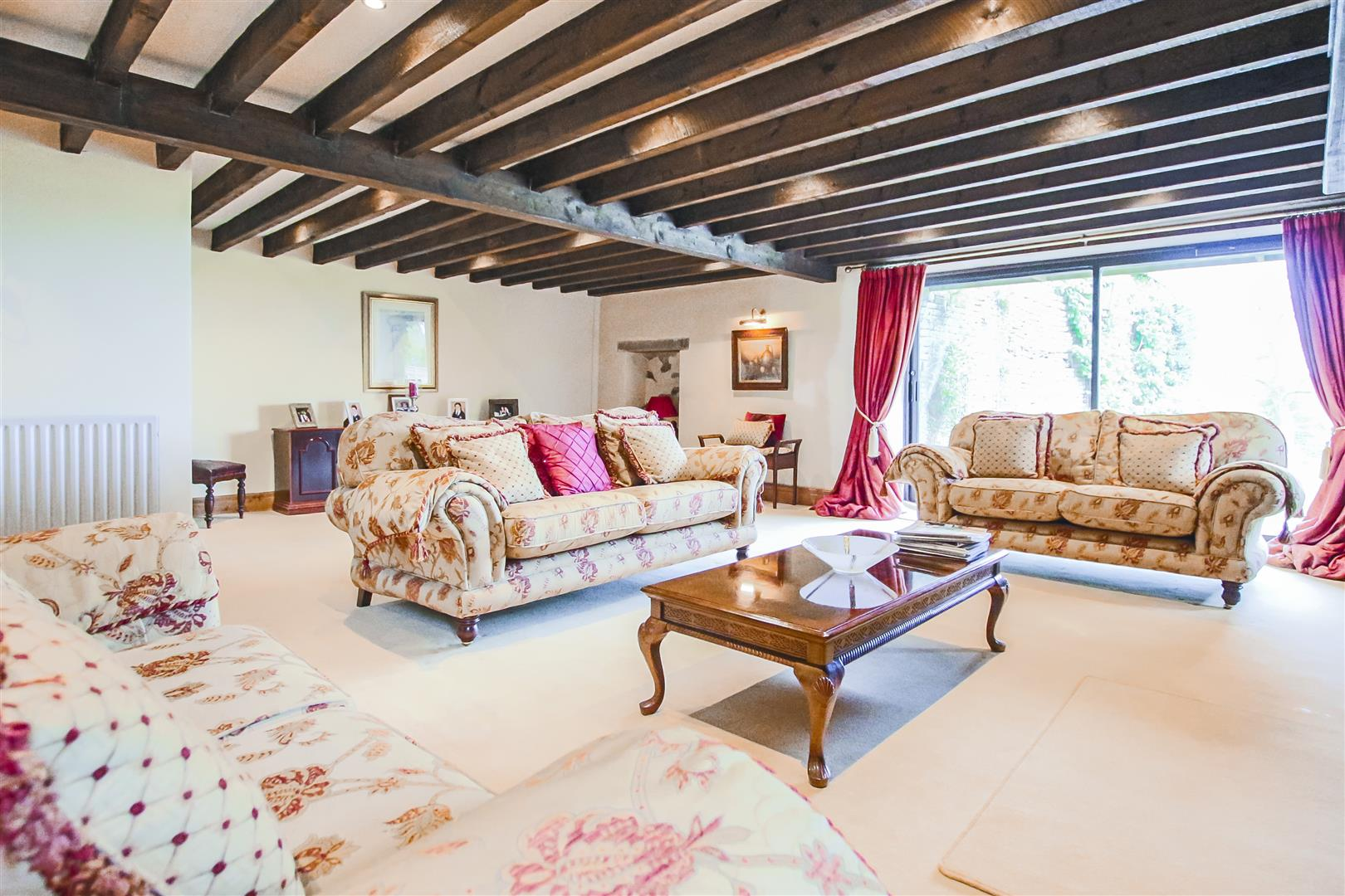 5 Bedroom Barn Conversion For Sale - Image 2